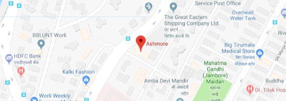 Ashmore India